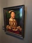 Henry the VIII (I Am)