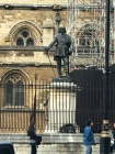 Lord Protector Cromwell